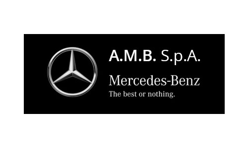 AMB spa Mercedes Benz